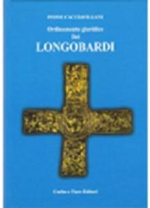 L'ordinamento giuridico dei Longobardi