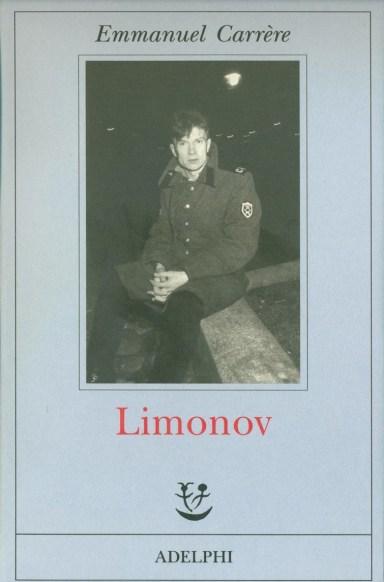 Limonov, Carrere, Adelphi
